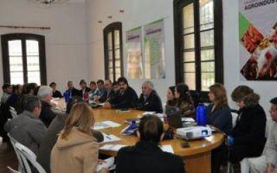Declaran Emergencia Agropecuaria en siete municipios de la provicnia