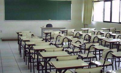 Por falta de transporte rural, la mitad de los chicos de la escuela 8 no pudo ir a clase