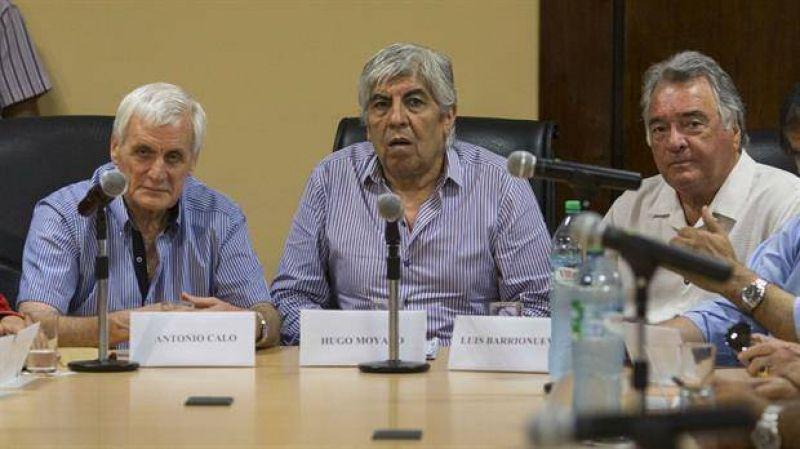 Se complica la unidad de la CGT por la pelea con el Gobierno