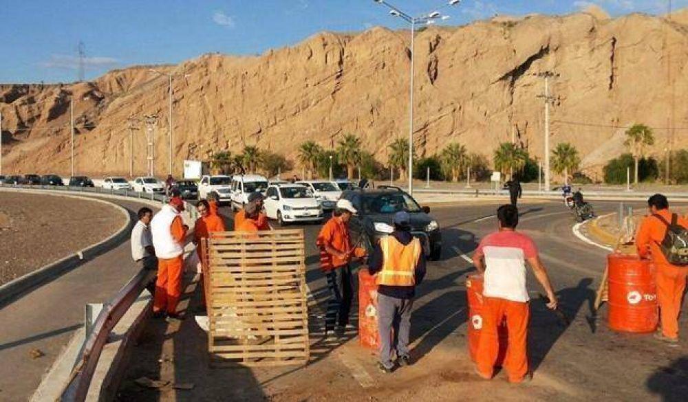 Cerámica San Juan despidió a todos sus operarios