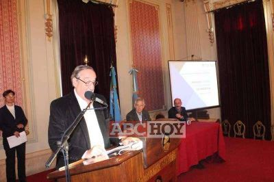 Jornada de Desarrollo de Capacidades Regionales para el Fortalecimiento de la Industria