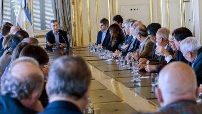Macri anunció una partida extra de $ 500 millones para las universidades