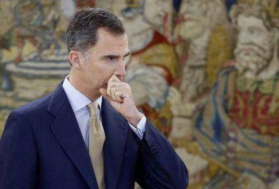 Felipe llamó a elecciones, pero no hay garantías de que se supere el bloqueo