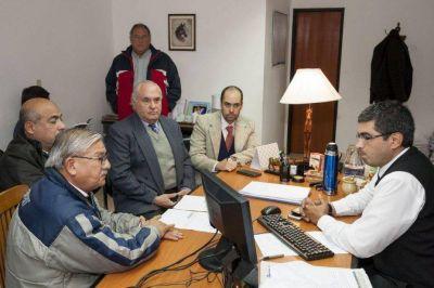 Terminó sin acuerdo la conciliación entre el Municipio y la UTM