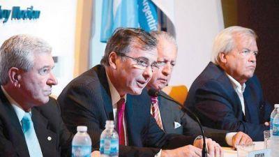 En plena pelea entre Techint y C�rdoba, la UIA pide defender la industria nacional