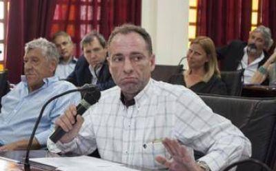 """Rivas Miera aseguró que el kirchnerismo """"quiere desestabilizar el gobierno Municipal de Lanús"""""""