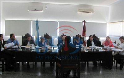 Urtubey defendió la designación de Robbio Saravia