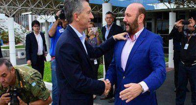 Insfran firmará con Macri la participación de Formosa en el Plan Federal de Viviendas