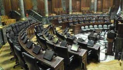 Legislatura: Time Warp vuelve a enfrentar al Pro y la oposición
