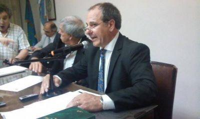 Brandsen: el intendente denuncia serias irregularidades en la gestión de Arias