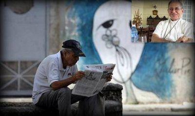 El futuro de las relaciones entre el Estado y la Iglesia en Cuba despu�s de la renuncia del Cardenal Ortega
