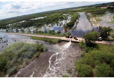 Por el estado de rutas y caminos decretarán la emergencia vial