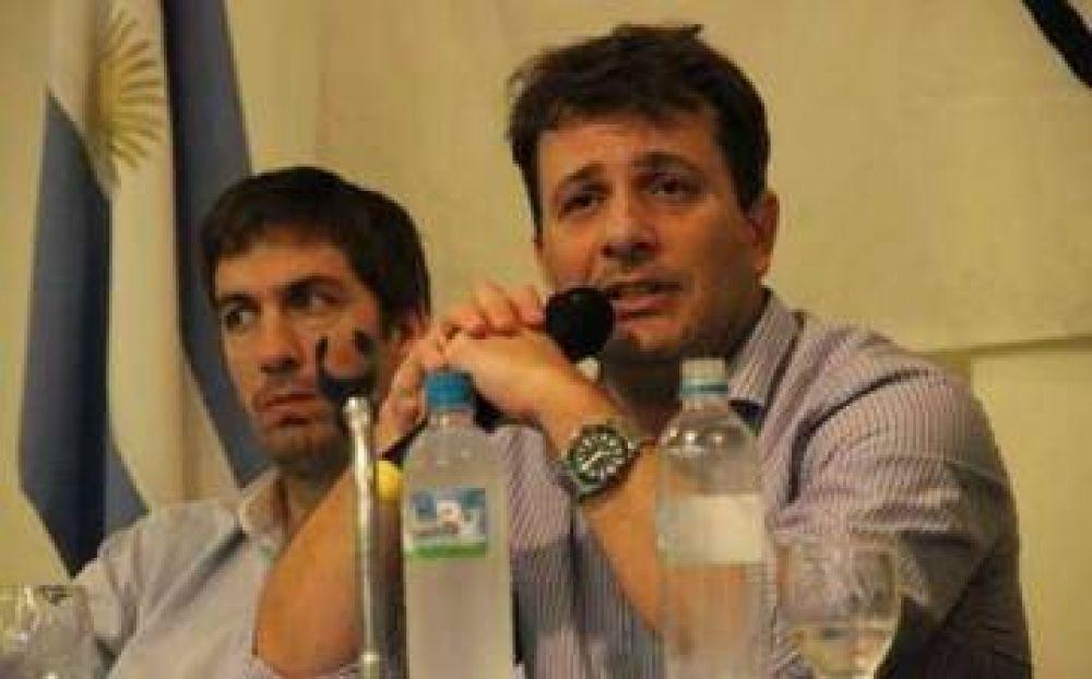 El Sindicato de Municipales advirtió a Ferraresi que se vienen medidas de fuerza