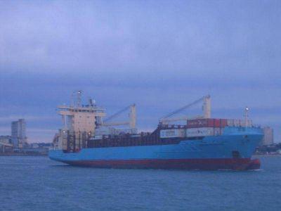 """Puerto en """"emergencia"""" por falta de dragado de mantenimiento"""