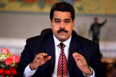 Maduro asedia al Parlamento y busca demorar el referéndum