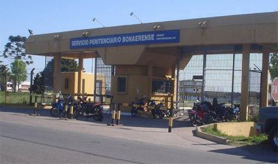Asesinaron a un interno en la cárcel de Batán
