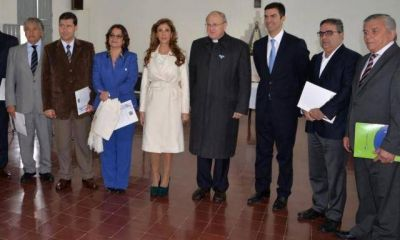 """Provincias del NOA acuerdan atacar la """"pobreza estructural"""""""