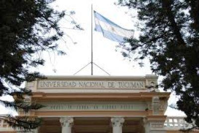 Los no docentes tomaron dichos de la rectora de la UNT como provocaci�n