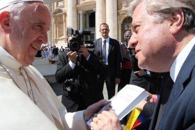 El cardenal Parolin: La Iglesia en Venezuela est� dispuesta a ser mediadora