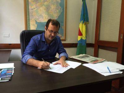 El Diputado Daletto propuso la creación de una Fiscalía Descentralizada para Bragado