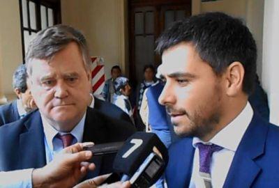 Ampliar�n proyecto de Litio en Jujuy con la integraci�n de capitales chilenos