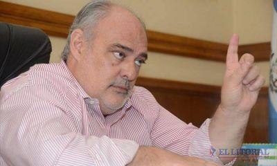 Cumbre R�os-Colombi: pactaron tregua pol�tica por 30 d�as sin retenciones