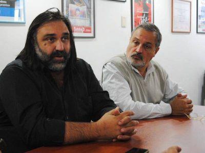 """Roberto Baradel: """"El gobierno tiene que poner un transporte escolar"""""""