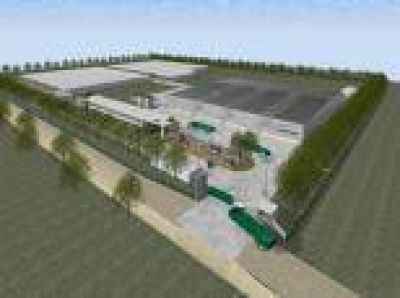 Arrancó la construcción de la nueva planta de tratamiento de residuos en la Región