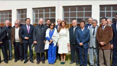 Los mandatarios y obispos del NOA trazaron su compromiso de cuidado ambiental por la región