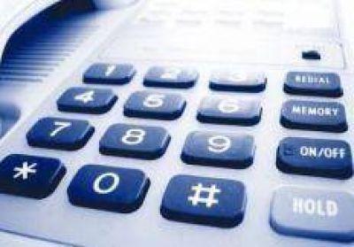 Llamar por teléfono fijo también será más caro