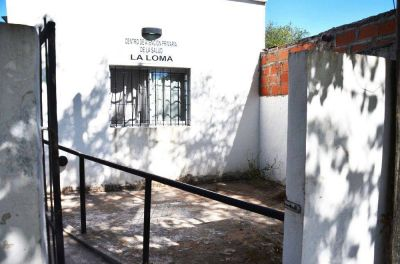 La Loma: por agua contaminada, se incrementaron enfermedades