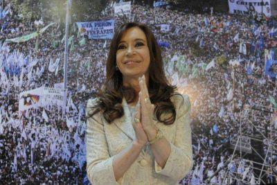 Cristina pidió la indagatoria al director del Banco Central y al vicejefe de Gabinete