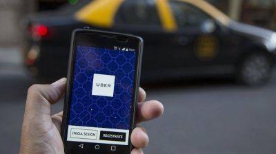 La Justicia confirm� el bloqueo de la web y la aplicaci�n de Uber en la Ciudad