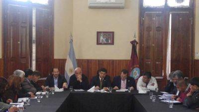 #Crédito: Polémica por las obras y la distribución de los 800 millones de pesos