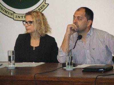 """Cárdenas: """"La falta de poder desestabilizó al bloque opositor"""""""