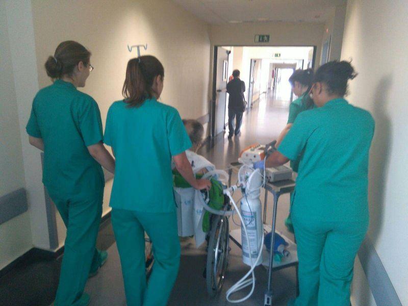 UPCN finalizó el proyecto que reformula la Ley de Enfermería y lo presentará en la próxima sesión de Diputados