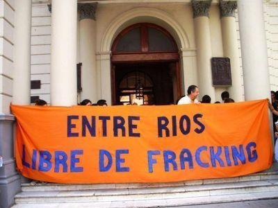 """Ambientalistas piden que la ley antifracking sea """"clara y contundente"""""""
