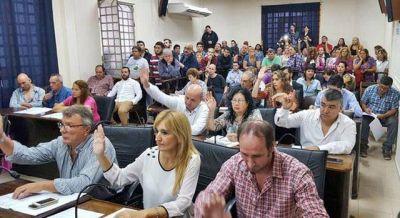 El Concejo Deliberante de Lanús volverá a sesionar