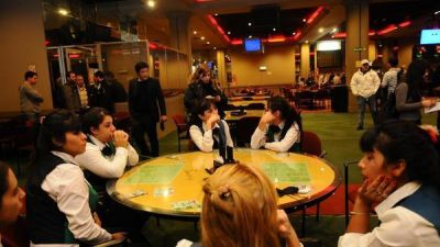 Bingos porteños: tras una larga agonía, bajaron las persianas en las cinco salas