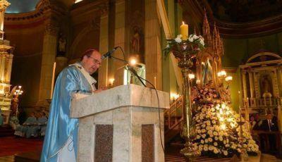 Palabras de Mons. Mario Cargnello, Arzobispo de Salta