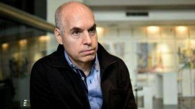 Time Warp: Denuncia penal contra Larreta