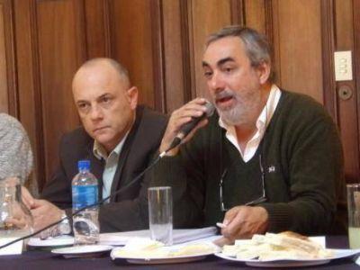 El intendente de Trenque Lauquen firme con la necesidad de resarcir a productores de El Hinojo-Las Tunas