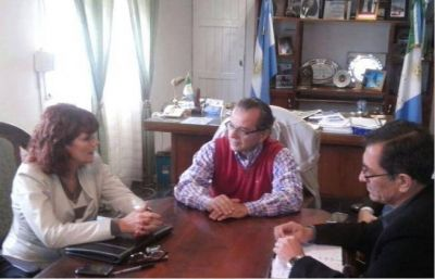Sáenz Peña tendrá un Consejo Municipal de Seguridad