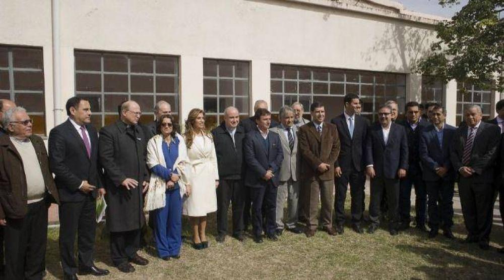 Obispos y gobernadores del NOA avanzan hacia una agenda ecológica regional