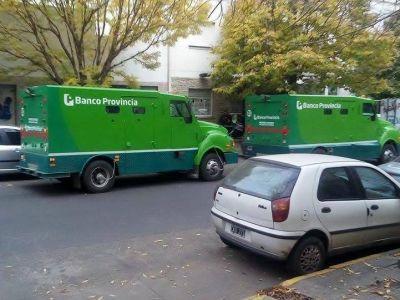 La ruta del dinero V: Qui�n es el funcionario que, con camiones de caudales, recauda para Vidal