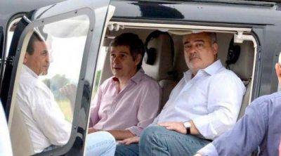 Colombi suscribió convenio con el Jefe de Gabinete por 600 millones de pesos