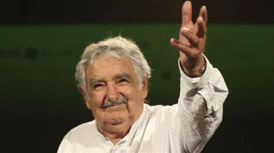 Pepe Mujica :