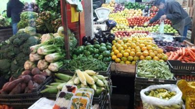 Prepara la billetera que aumentó la verdura