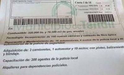 Duro revés para Lunghi: la Corte Suprema bonarense considera inconstitucional la Tasa de Seguridad