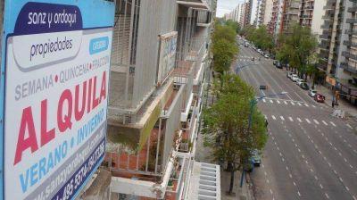 La Justicia porteña prohibió que las inmobiliarias cobren más de un mes de comisión por alquiler